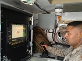 Active Denial System Controls