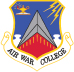 Air War College Seal