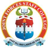 Joint Forces Staff College Seal