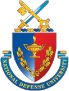 National Defense University Seal