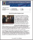 First Quarter FY06 JNLWP Newsletter
