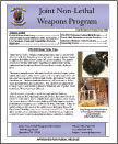 Fourth Quarter FY06 JNLWP Newsletter