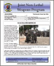 Third Quarter FY06 JNLWP Newsletter
