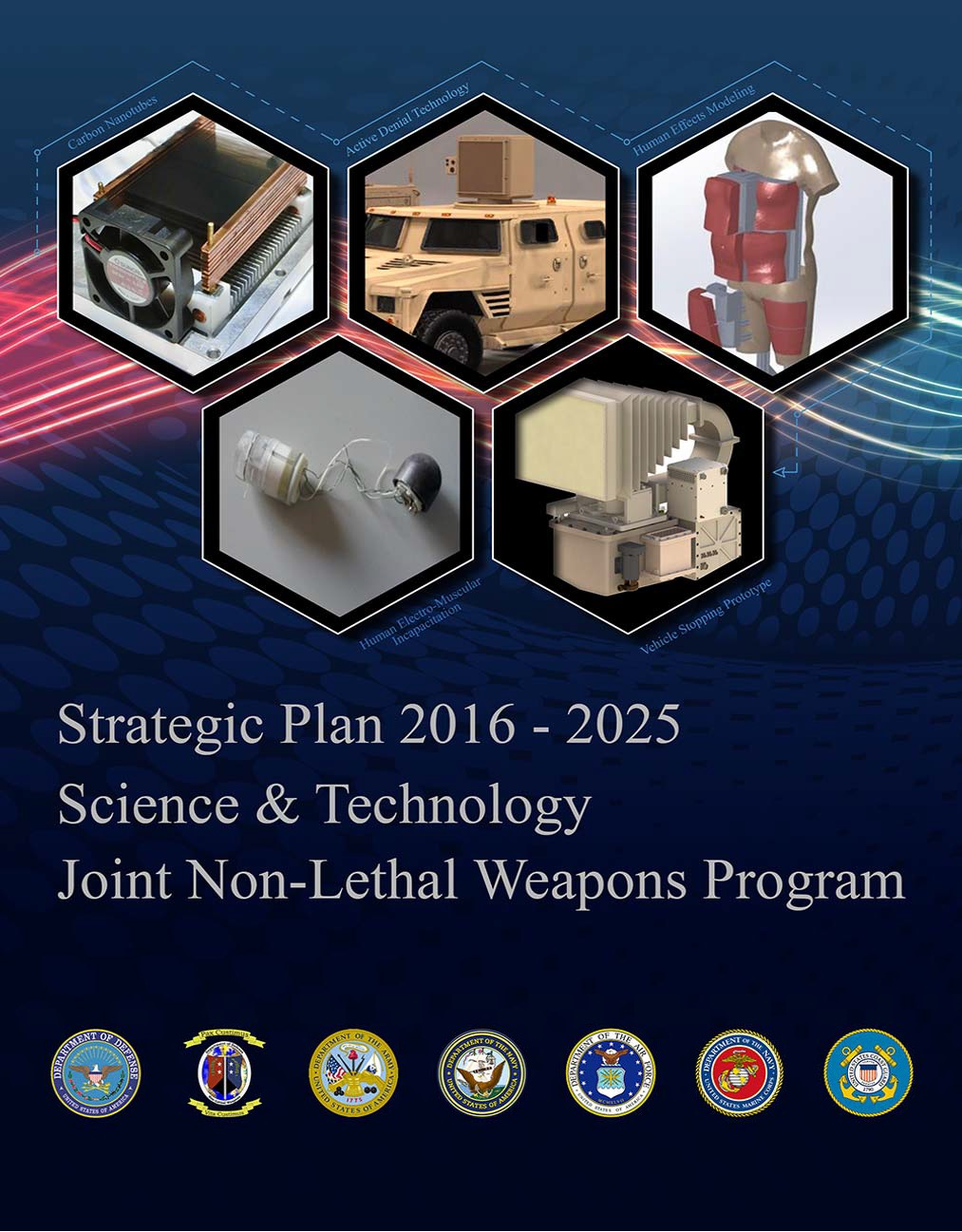 Joint Non-Lethal Weapons Program Science and Technology Strategic Plan