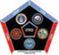 Interservice Non-Lethal Individual Weapons Instructor Course INIWC Seal