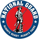 U.S. National Guard Bureau Seal